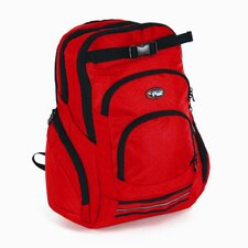 Rocket Deluxe Laptop Backpack