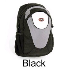 S Curve Light Weight Backpack