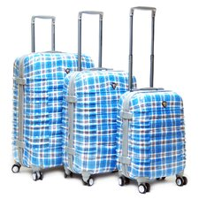 <strong>CalPak</strong> Impulse Hardsided 3 Piece Luggage Set