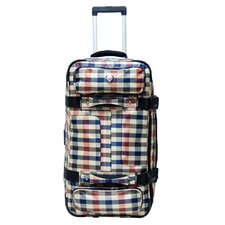 "Supra 30"" 2-Wheeled Travel Duffel"