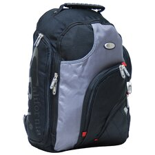 Giga 2 Multi-Pocket Computer Backpack/Shoulder Bag