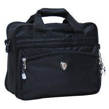 Soft Briefs Laptop Briefcase