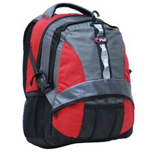 "Power Pak 18"" Deluxe Computer Backpack"