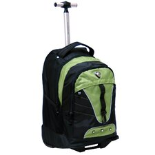 "Night Vision 18"" Rolling  Backpack"