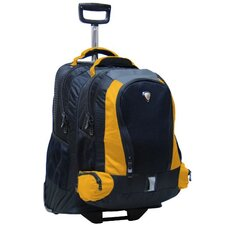 <strong>CalPak</strong> Lotus Adventure Travel Diplomat Detachable Rolling Backpack
