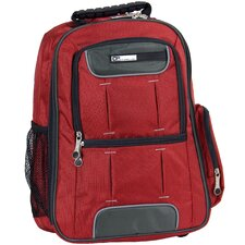 "Orbit 18"" Deluxe Laptop Backpack"