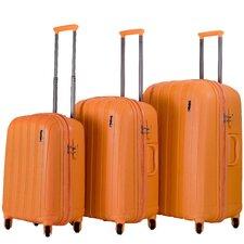 Paradise Hardsided 3 Piece Spinner Luggage Set