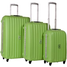 Festival 3 Piece Luggage Set