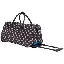 "<strong>CalPak</strong> Soho 21"" 2-Wheeled Carry-On Duffel"