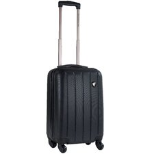 "Klub 20"" Lightweight Hardside Carry-On"
