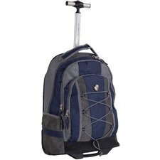 "Impactor 18"" Rolling Backpack"