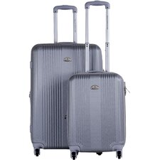 "<strong>CalPak</strong> Two Torrino 28"" Hardsided Spinner 2 Piece Luggage Set"