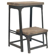 Industria 2-Step Step Stool