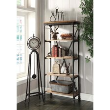 "Industria 68"" Bookcase"