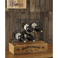 Wine Country Bottle Rack