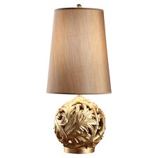"""Laina 26"""" H Table Lamp with Empire Shade"""