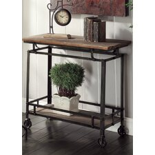 Pressley Serving Cart