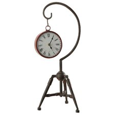 Hanging Table Clock