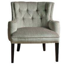 Fifth Avenue Nailhead Arm Chair