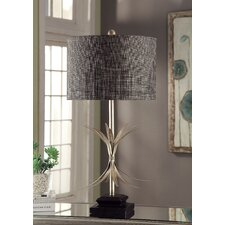 """Sundance 32"""" H Table Lamp with Drum Shade"""
