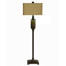 Tuscan West Haven Floor Lamp