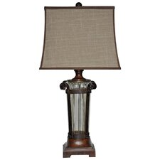 <strong>Crestview Collection</strong> O'Fallon 1 Light Table Lamp