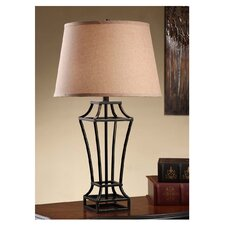 <strong>Crestview Collection</strong> Yorktown 1 Light Table Lamp