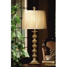 <strong>Crestview Collection</strong> Anya 1 Light Accent Table Lamp