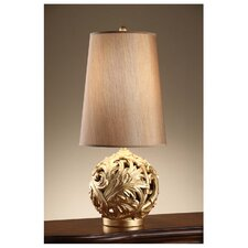 <strong>Crestview Collection</strong> Laina 1 Light Table Lamp
