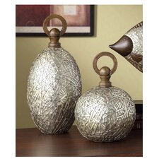Tinsdale Vase (Set of 2)