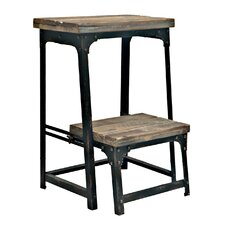 <strong>Crestview Collection</strong> Industria Step Stool