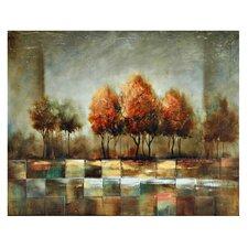 Firenze Painting Print