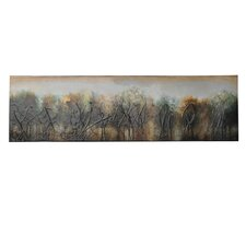 Matthies Woods Wall Art