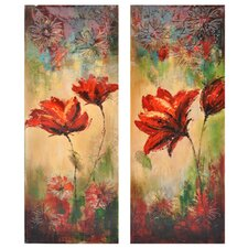Tailor Canvas Wall Art (Set of 2)