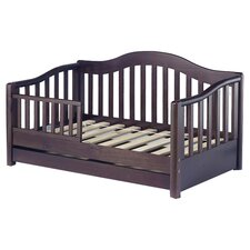 Grande Toddler Daybed with Storage