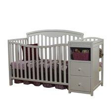 Presley Convertible Changer Crib