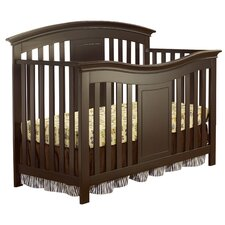 Yorkshire 4-in-1 Convertible Crib