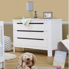 Chandler 3 Drawer Dresser