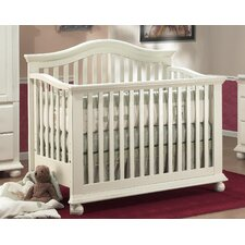 Vista 4-in-1 Convertible Crib Set