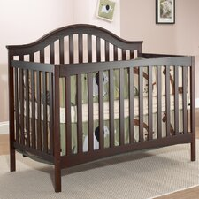 <strong>Sorelle</strong> Lynn 4-in-1 Convertible Crib Set