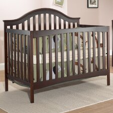 Lynn 4-in-1 Convertible Crib