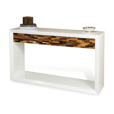 La Brea Console Table