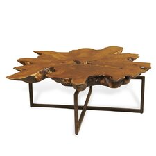 <strong>Interlude Home</strong> Monteray Coffee Table