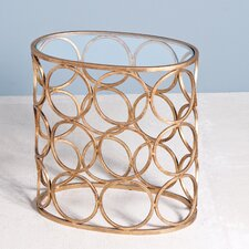 Luminiere End Table