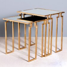 Bermondsey 2 Piece Nesting Tables