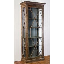 <strong>Interlude Home</strong> Malibu Display Cabinet
