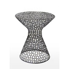 <strong>Interlude Home</strong> Dendra Wire End Table