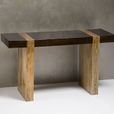 <strong>Interlude Home</strong> Yuko Console Table