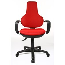 <strong>Topstar</strong> High-Back Task Chair