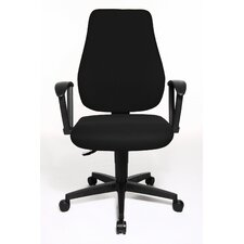 Trend Star 10 High-Back Task Chair